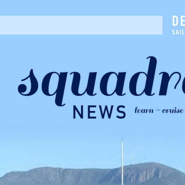 Winter Squadron News OUT NOW!!!