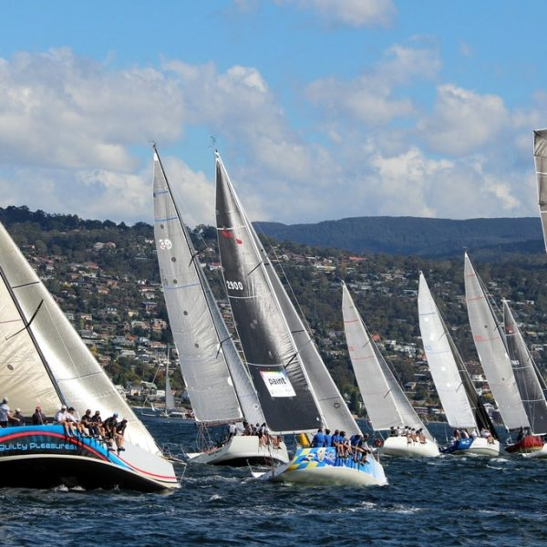Keelboat owners embracing IRC ratings